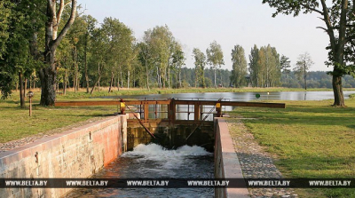 """Niemanskaya Viesna"" to open water season at ""Awgustow Canal"" this weekend"