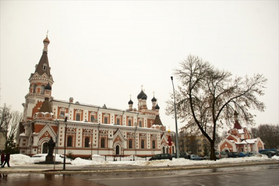 New type of tourism appeared within visa-free visiting of Grodno and vicinity.