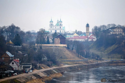 Advertising tour through Grodno to be organized for the Lithuanian tour operators