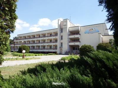 "Sports and Health Center ""Svitanok"""