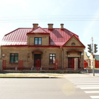 "Exhibitions and events in branch №2 ""Heritage Center"""