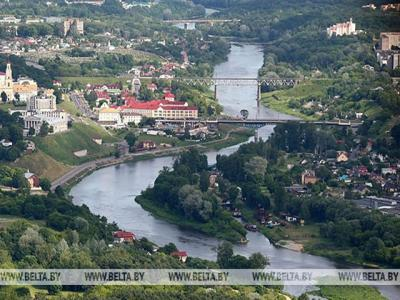 The number of visa-free tourists in Grodno and the suburbs has increased by 60 % year to date