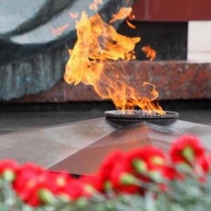 Events dedicated to the Victory Day