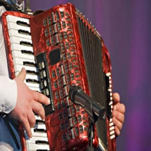 Concert of the Vilnius orchestra of accordion players «Conson»