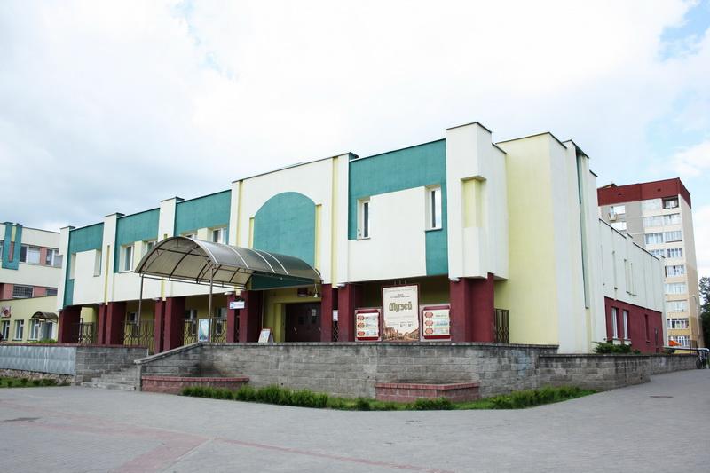 Лидский историко-художественный музей приглашает на виртуальные экскурсии «Природа Лидчины» и «Современное искусство края».