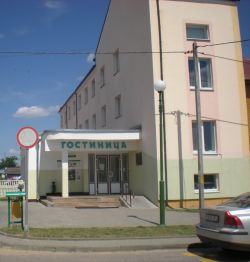 Voronovo district unitary enterprise housing and utilities sector