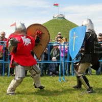 Festival of Slavic Martial Arts