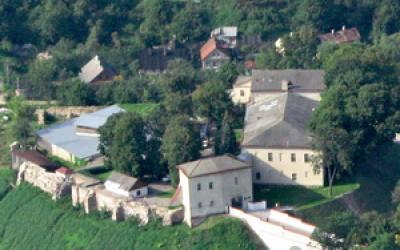 Grodno State Museum of History and Archaeology/  Old Castle