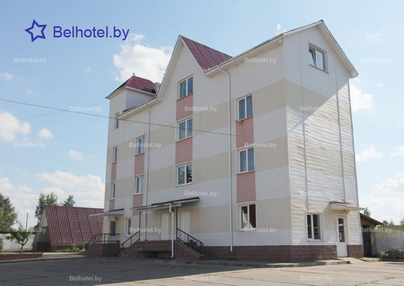 Hotel of limited liability company «ZelvaTourService»