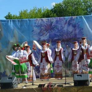 Holiday «Feast of the agro- town Odelsk»