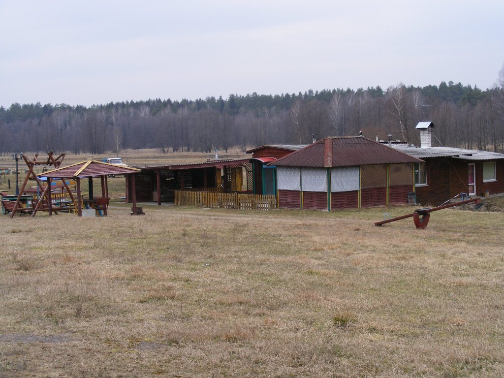 "The farmstead ""Khutorok"""