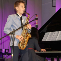 «Grodno Young JAZZ»