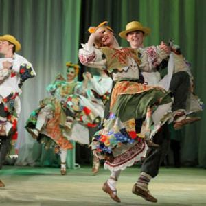 Dance Festival dedicated to  the International Dance Day