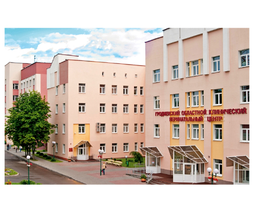 Grodno regional clinical perinatal center