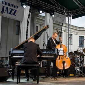 "Festival of jazz music ""Grodno-Jazz"""