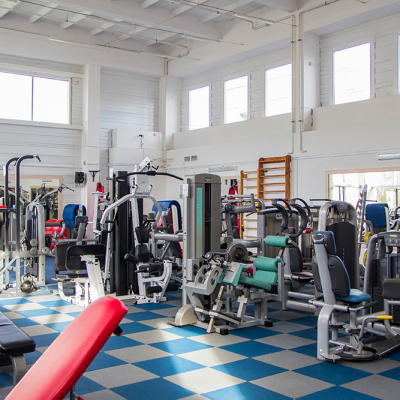 "Gym Fitness Center ""Safonov"""