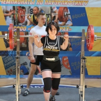 Championship of the Republic of Belarus in classical powerlifting and bench press