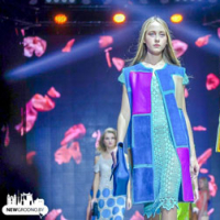 """Grodno FASHION SHOW − autumn-winter 2019"""