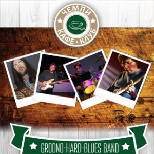 GRODNO-HARD-BLUES BAND