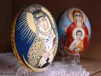 Easter in Sopotskin. Easter egg feast will take place in the urban village on April 8
