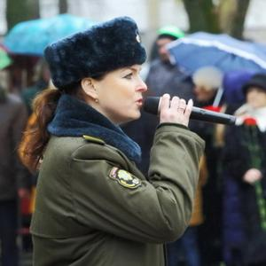 Events dedicated to the Defender of the Fatherland Day and the 100th anniversary of the Armed Forces of the Republic of Belarus