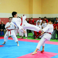 Grodno Karate Open Championship