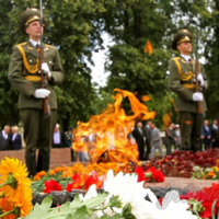 Day of national memory of victims of the Great Patriotic War
